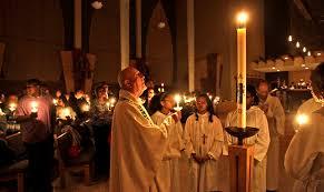 vigil lights catholic church easter vigil archives catholicireland netcatholicireland net