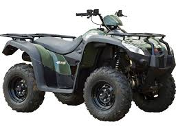 2010 mid size utility atv lineup review atv illustrated