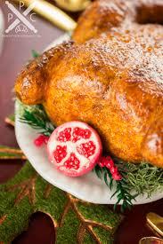 roast thanksgiving turkey 1 12 dollhouse miniature the