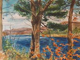 Delaware landscapes images Landscapes kim pearce paintings drawings jpg