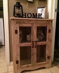 Cabinetry Ideas Top 25 Best Pallet Cabinet Ideas On Pinterest Pallet Kitchen