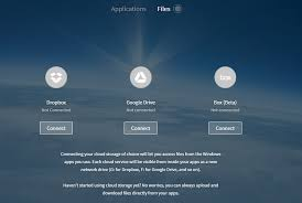 frame a quick look at a cloud born application delivery platform