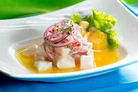 peruvian cuisine exploring peruvian food with morena cuadra