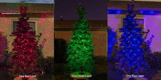 garden tree laser lights home outdoor decoration