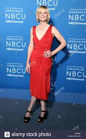 Anne Heche by Anne Heche At Arrivals For 2017 Nbcuniversal Upfront Presentation