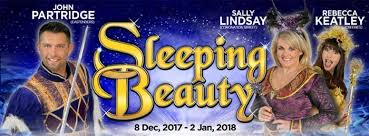 sleeping beauty grove theatre