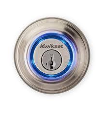 kwikset kevo 2nd gen touch to open bluetooth smart lock works