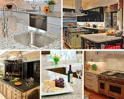 Popular Colors For Kitchens by Take It For Granite Most Popular Granite Colors From 2016