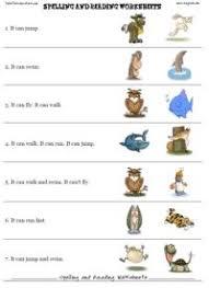 action verbs worksheets 1 esl efl worksheets kindergarten