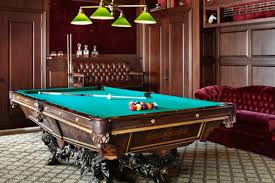 Dining Room Pool Table Dining Room Fetching Image Of Dining Room Decoration Using Clear