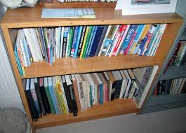 Oak Bookshelves For Sale by Oak Bookcases Second Hand Household Furniture For Sale In The