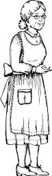 grandma images free download clip art free clip art on