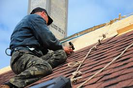residential roofing contractor ann arbor michigan