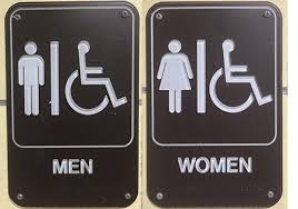 the transgender bathroom debacle u2013 the chief
