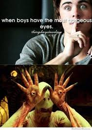 Boys Meme - when boys have the most gorgeous eyes weknowmemes