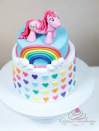 pony cake rubina s cake shoppe archive my pony cake tutorial