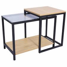 furniture jual cube coffee table round coffee table with nesting
