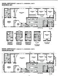 schult manufactured homes floor plans