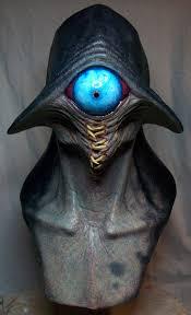 59 best cyclops images on pinterest prosthetic makeup alien