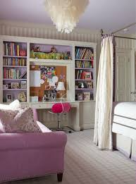 Teenage Bedroom Design With Study Area Home Interior Design - Study bedroom design