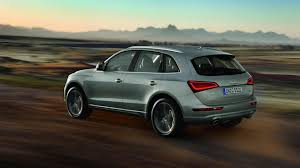Audi Q5 2013 - 2013 audi q5 facelift officially revealed videos