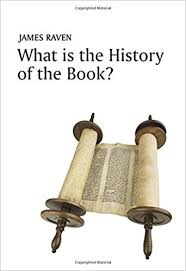 what is the history of the book what is history