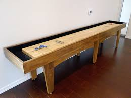 olhausen pavilion shuffleboard table u2013 robbies billiards