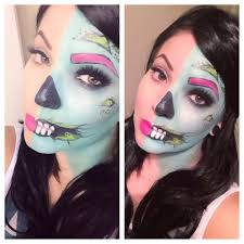 Halloween Makeup Comic Halloween Makeup Comic Zombie By Southpoint Tag Your Pics With