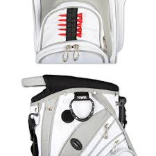 Design By Yourself by Stand Bag In White Design Ball Pocket Kellermann