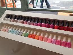 etagere pour vernis points de vente a french beauty addict in london