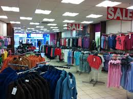 clothes shop some simple guidance on selecting major issues for shopping