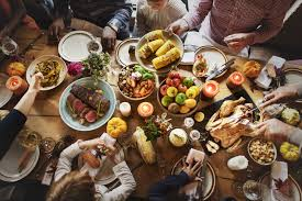 what about an italian style thanksgiving