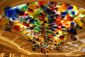 Chihuly Glass Chandelier Chihuly Chandelier Las Vegas Thesecretconsul Com