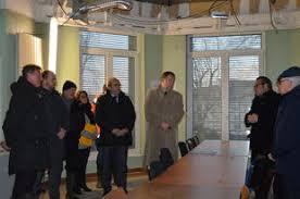 chambre des metiers forbach déplacement du préfet dans l arrondissement de forbach jeudi 18