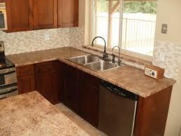 kitchen design l shaped corner sink kitchens excerpt unique small