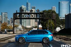 Bmw X5 Upgrades - bmw x5 m by ind comes with carbon fiber highlights looks