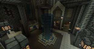 harry potter adventure map harry potter 1 the adventure map minecraft project