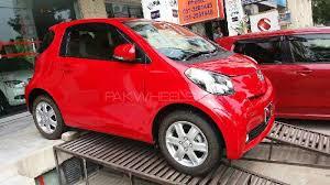 toyota iq car price in pakistan toyota iq 2015 for sale in islamabad pakwheels