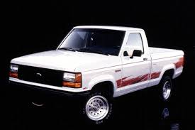 1990 ford ranger extended cab 1990 92 ford ranger consumer guide auto