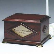 personalized urns at need services