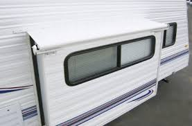 Caravan Pull Out Awnings Slideout Cover Carefree Of Colorado