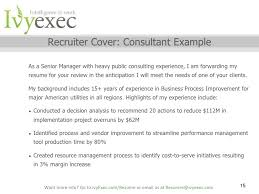 communicating your fit in a cover letter staci collins and ivy exec