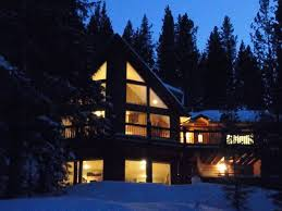 Breckenridge Luxury Homes by A Crown Jewel Breckenridge Luxury Mountain Vacation Home 101314