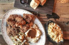 the meat and three makeover southern cooking rethought wsj