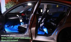 Car Interior Leds Interior Car Led Bulbs Replacement Kit For Audi A5 S5 13pcs Cool