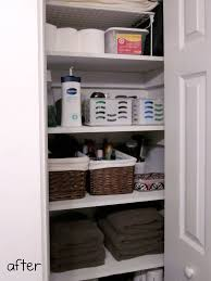 nikkis u0027 nacs a linen closet story