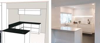 kitchen renovation wellington designer kitchens hutt