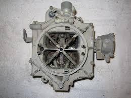 vintage 1960 u0027s gm rochester 4 barrel carburetor u2022 45 00 picclick