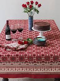 table cloth indian table cloths country tablecloth block print tablecloth