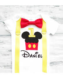mickey mouse 1st birthday shirt check out these bargains on baby birthday mickey mouse